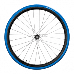 Покрышка TACX Trainer Tyre MTB 27,5x1.25 (T1396)