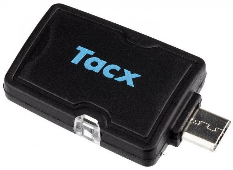 Антенна Tacx ANT +Dongle micro USB для Android